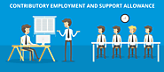 Employment & Support Allowance - ESA Contact Number