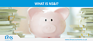 (nsandi) National Savings and Investments