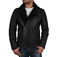 Why are Men's Sheepskin Jackets Expensive than Other Jackets? | Brandslock