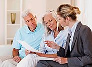 Reverse Mortgage Loan Services - RMFS