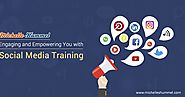 Michelle Hummel, Engaging and Empowering You with Social Media Training