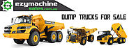 Tips for Buying a Used Dump Truck