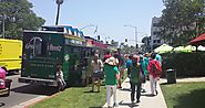 How To Cater A Wedding With A Food Truck