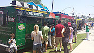 Mobile Gourmet Best Food Truck In LA Waiting To Serve Delicious Food