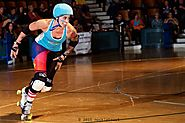How A Passion for Roller Derby Fueled a Professional Services Entrepreneur to Grow Her Business