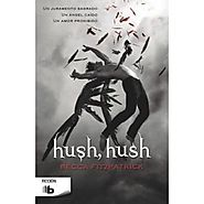 Website at https://www.quelibroleo.com/hush-hush