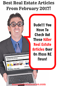 Great Google+ Real Estate Articles February 2017
