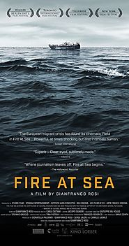 Fire at Sea (Italy)