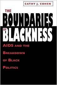 The Boundaries of Blackness: AIDS and the Breakdown of Black Politics 1st Edition