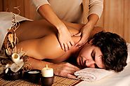 Male to Male Massage Services in Mumbai at Hotel