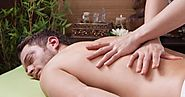 Phillips Body Massage Spa: The Dawn Of Refreshment Starts With Male Massage In Delhi And NCR Region At Best Prices