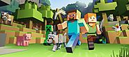 10 Easy Steps to Using Minecraft in Your Class | | Peachpit