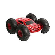 Radio Contolled Toy Stunt Cars - Kims Five Things
