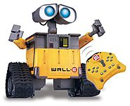 Remote Contolled Robotic Toy Gift Ideas for Children - Great Gift Ideas