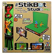 Stop Motion Animation Toys Gift Ideas for Children - Great Gift Ideas