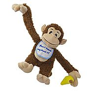 Interactive Monkey and Chimp Toys - Great Gift Ideas