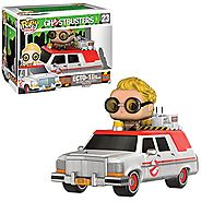 Ghostbusters Action Figures and Toy Gift Ideas - Great Gift Ideas
