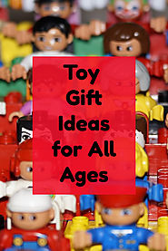 2016 Toy Gift Guide - Great Gift Ideas