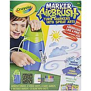 Airbrush Kits for Kids - Great Gift Ideas