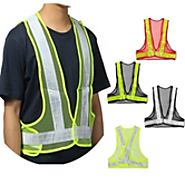 Reflective Clothing and Signs