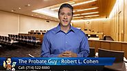 Norwalk, Downey: Probate Attorney - Remarkable Five Star Review
