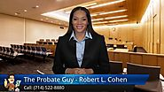 Anaheim, Lakewood: Probate Attorney Superb 5 Star Review