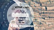 Wooqer | What Can A Compliance Software Do For Your Business?