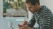 Short Term Payday Loans- Get Cash Loans For Unexpected Expenditure In Life