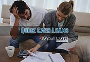 Quick Cash Loans- Instant Solution to Sort Out Urgent Money Troubles