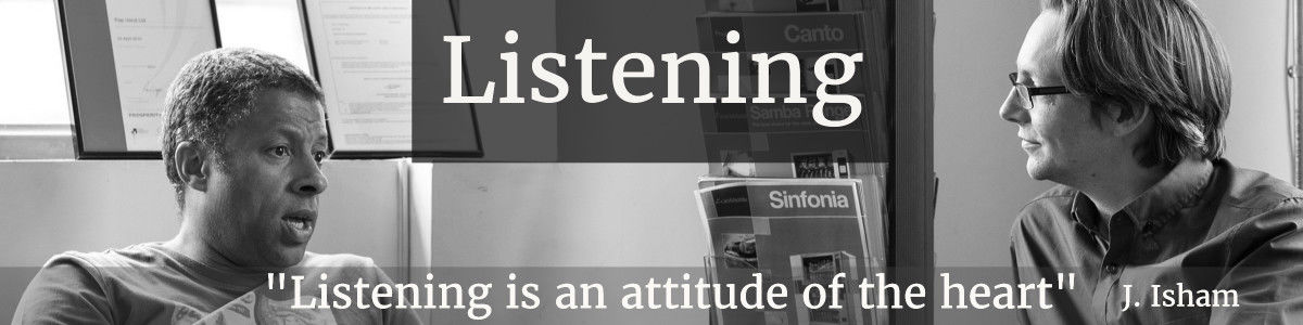 Headline for Best Tips For Becoming A Better Listener