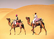 Book 4 Days Rajasthan Tour Package, Rajasthan Holiday Tours
