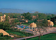 Book 5 Nights 6 Days Rajasthan Tour Package, Rajasthan Tourism
