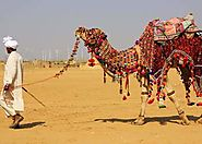 Book Rajasthan Desert Tour Package, Rajasthan Holiday Tours Packages