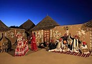 Rajasthan Village Tourism, Village Tours Package