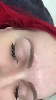 Injex Clinics - Fresh feather strokes for perfect brows...