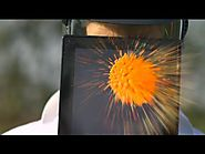 Tablet vs Paintballs - The Slow Mo Guys
