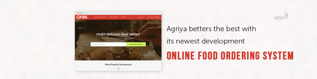 Headline for Online Food Ordering Script