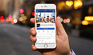 1 Billion Users Access Facebook Only On Mobile