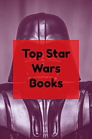 New Star Wars Books 2016 - Great Gift Ideas
