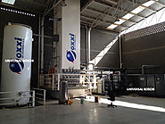 Liquid Nitrogen Plant Nigeria South Africa