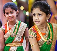 Kids Jewellery latest jewelry designs - Jewellery Designs