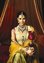 7 Indian wedding jewellery sets that are rare and must be revived