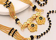 Mangalsutra From Different States of India