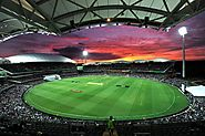 Visit the Adelaide Oval