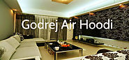 Godrej Air Hoodi