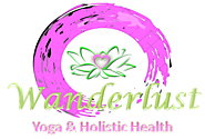 Wanderlust yoga and holistic health