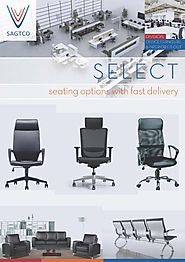 Select - Ready Stock Chairs