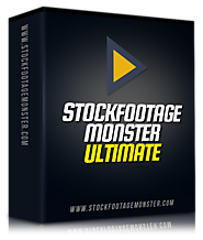 Stock Footage Ultimate Review and GIANT $12700 Bonus-80% Discount