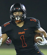 46. Noah Mellen (Sprague) Jr. RB 5-11 195