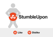 StumbleUpon Rebrands